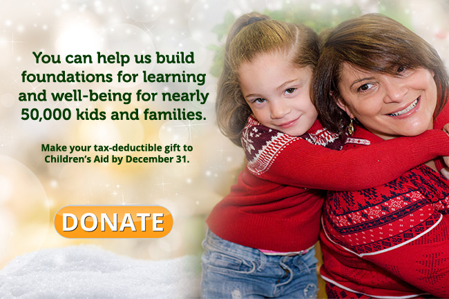 Give a gift for the holidays