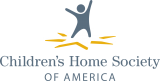 logo for Children's Home Society of America
