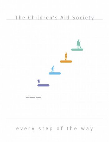 Children's Aid Annual Report 2016
