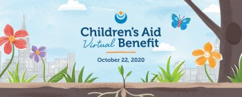 Children's Aid Virtual Benefit