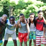 Summer Campers